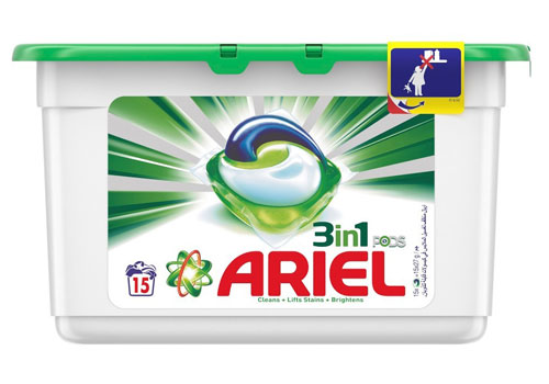 Ariel 3in1