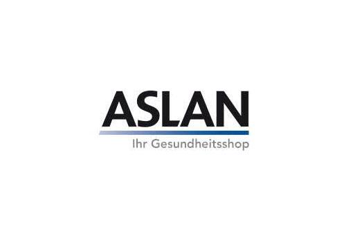 Aslan Gesundheitsshop