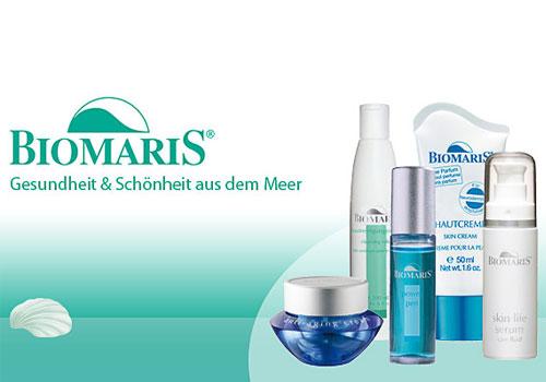 Biomaris Produkte