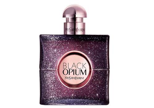 Black Opium Gratisprobe
