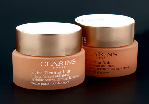 Clarins Extra-Firming Jour&Nuit