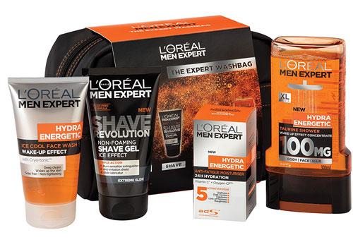 L'Oréal Men Produktreihe