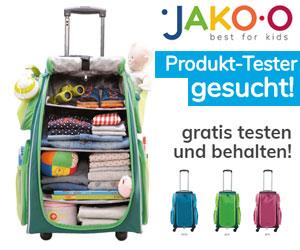 Erhalte einen Schrank-Trolley von JAKO-O