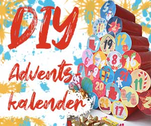 DIY-Adventskalender DIY Testclub