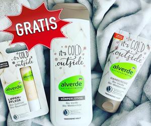 Alverde Special Winter Edition
