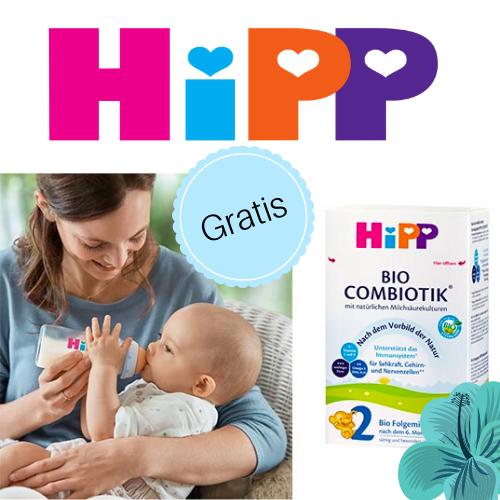 HiPP Combiotik Folgemilch