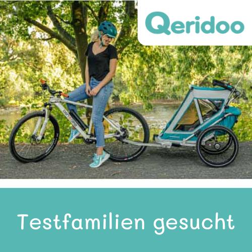Qeridoo Kindersportwagen