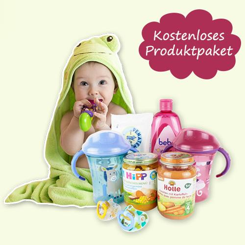Baby-Paket