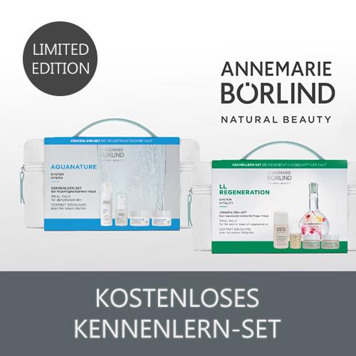 Kennenlern-Set Annemarie Boerlind