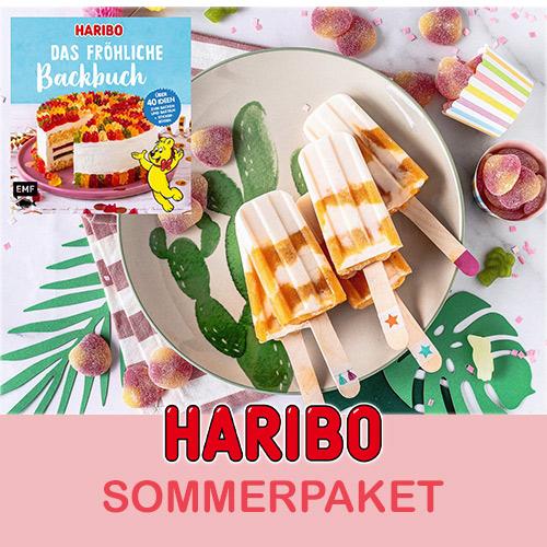 Sommerpaket Haribo Melonen und mehr