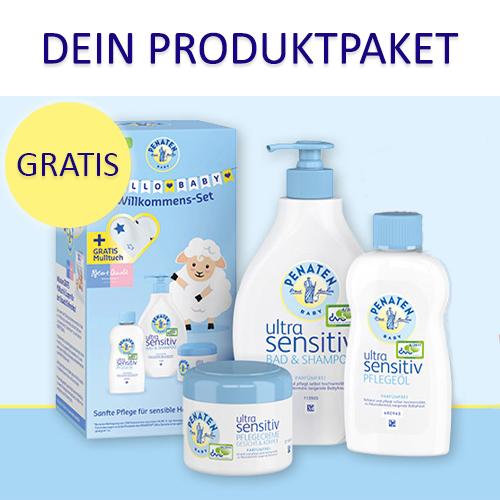 Penaten Produktpaket