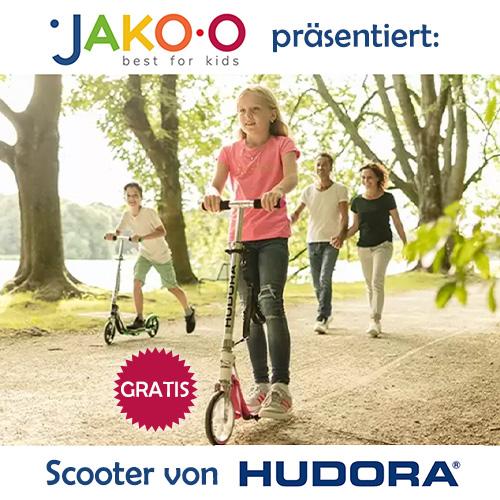 Hudora Roller für Kinder