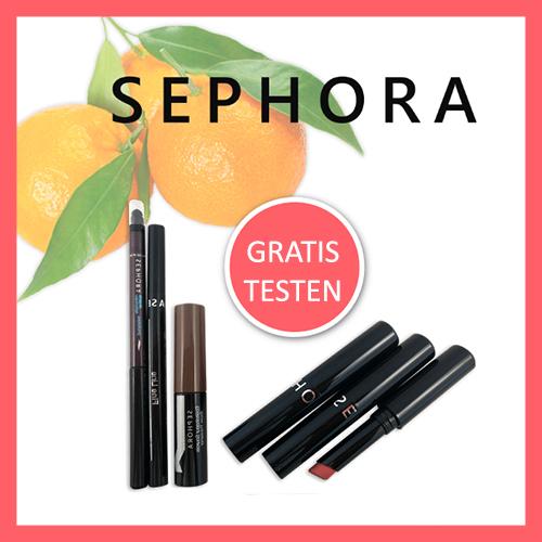 SEPHORA Produkte