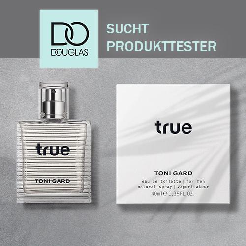 Toni Gard Parfum