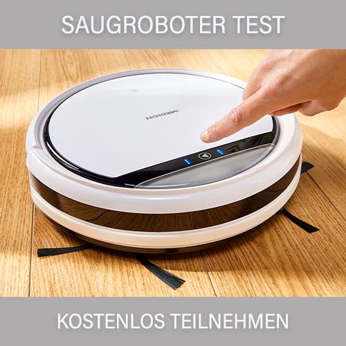 Medion Saugroboter