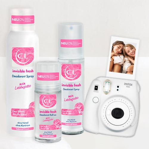 CL Produktpaket