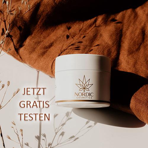 Nordic Cosmetics Test
