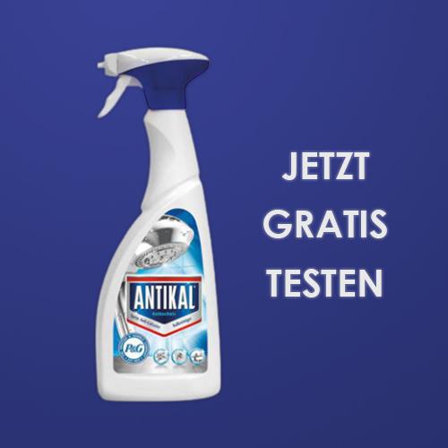 Antikal Bad Spray