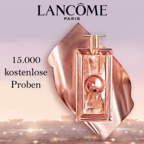 Lancome Idol Parfumprobe