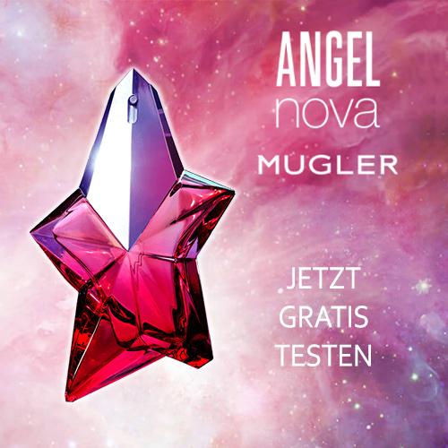 MUGLER Angel Nova Parfumprobe