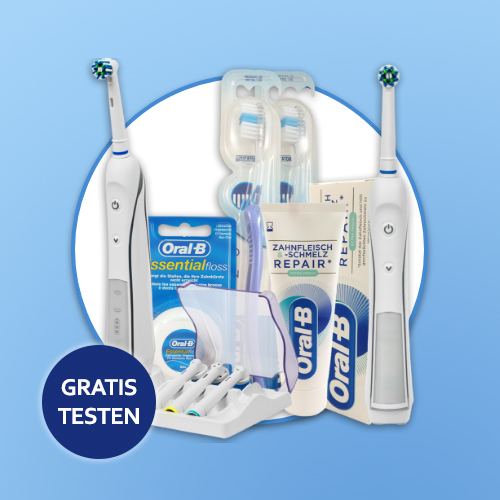 Oral-B Test-Set