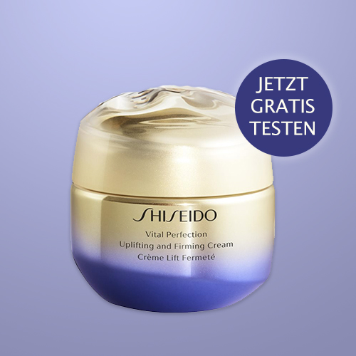Shiseido Vital Perfection Creme